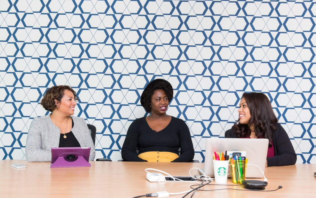 Demand for diversity on the increase for executive recruiters