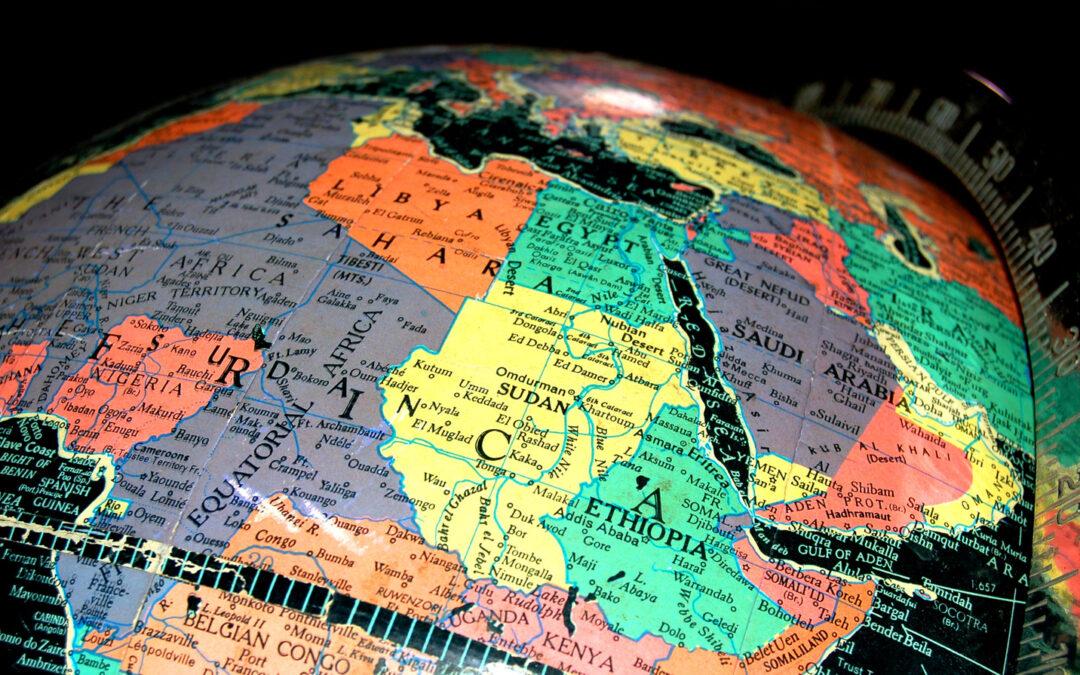 BPO hotspot: North Africa _ JMR Global
